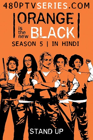 Orange Is the New Black Season 5 Full Hindi Dual Audio Download 480p 720p All Episodes [ हिंदी + English ] thumbnail