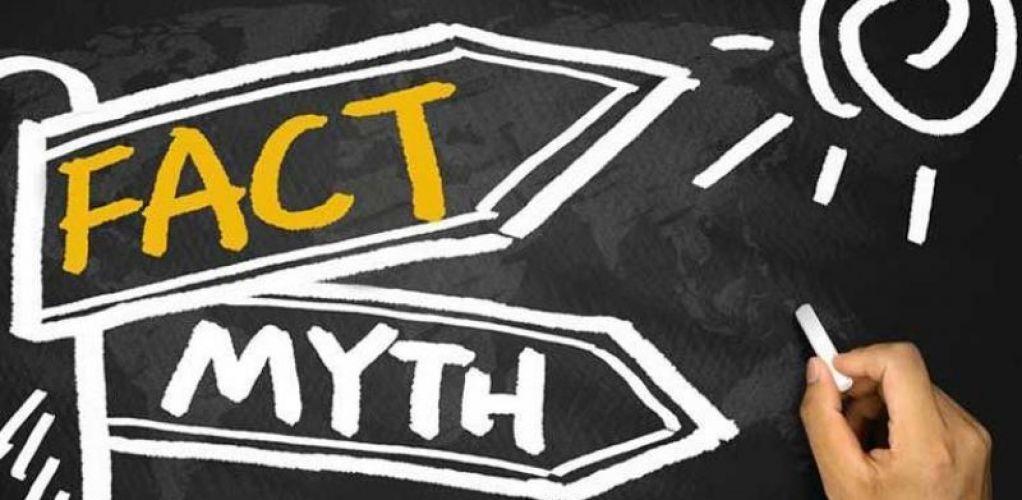 Tahukah Kamu, 5 Mitos Kesehatan Ini Ternyata Adalah Fakta