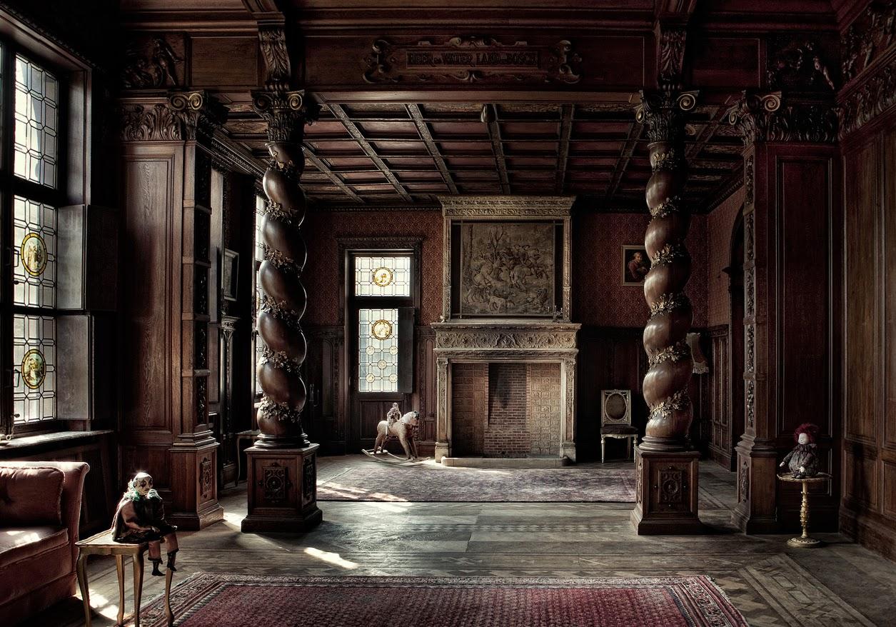 Victorian Gothic interior style Victorian interior pictures blog