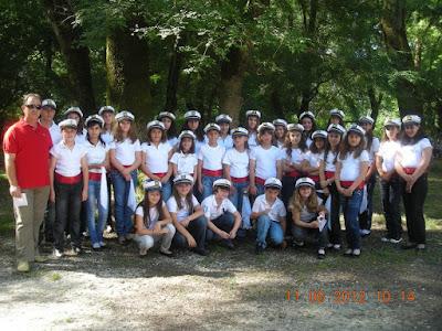 ΠΡΕΒΕΖΑ-Πολιτιστικές εκδηλώσεις στην Δ.Ε Λούρου