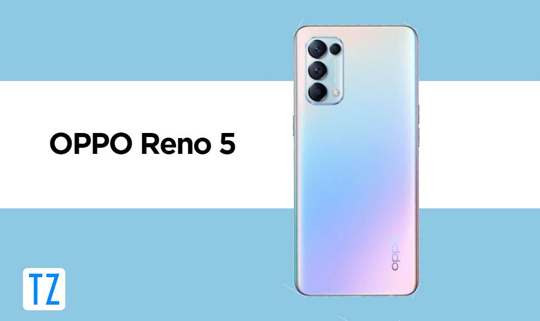 OPPO Reno 5 Price in Pakistan & Specifications