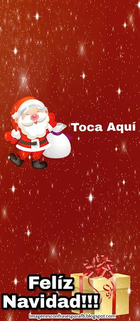 Imagenes Largas para Navidad 2018