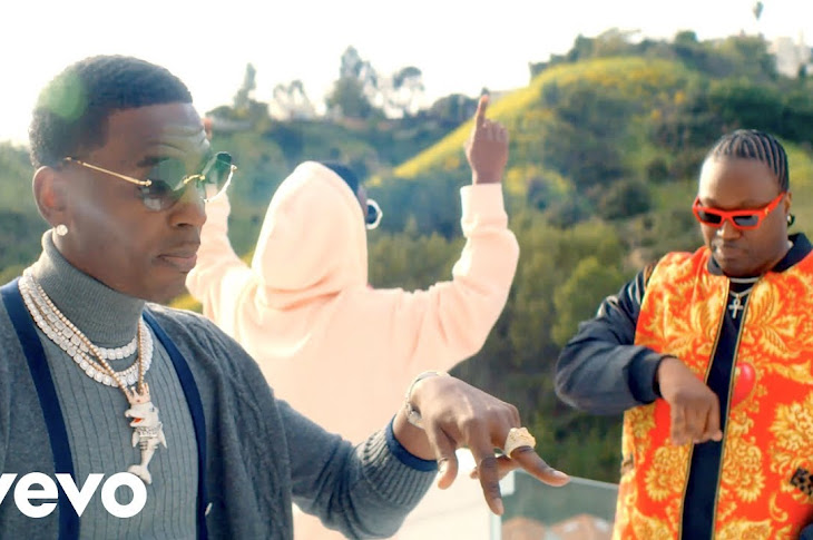 Watch: Young Dolph - By Mistake (Remix) featuring Juicy J, Project Pat