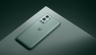 OnePlus Nord 2 5G Green Woods Looks