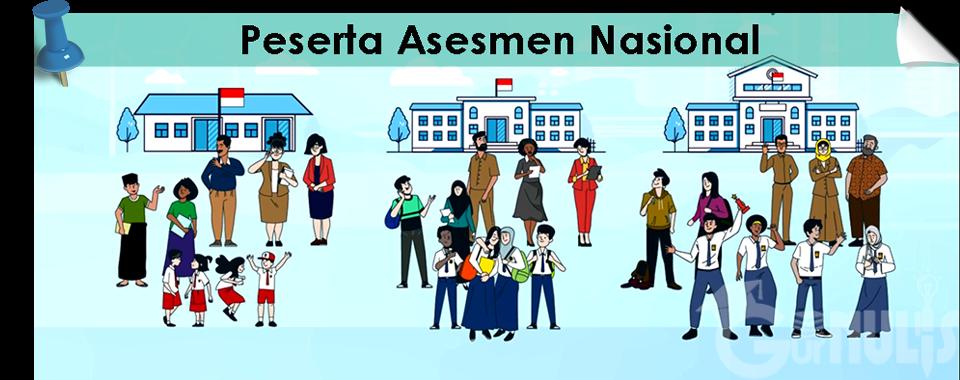 Asesmen Nasional (AN) Itu Apa Sih? - www.gurnulis.id