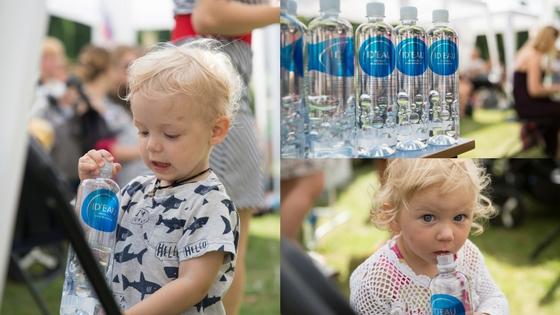 Pij wodę - II Laktacyjny Piknik na Polnej