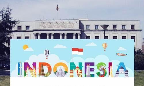 Daftar 250 Webs Kampus Terbaik di Indonesia, UI Rangking 1
