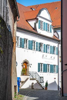 Premiumwanderweg DonAUwald  Etappe 4 von Dillingen nach Höchstädt 04