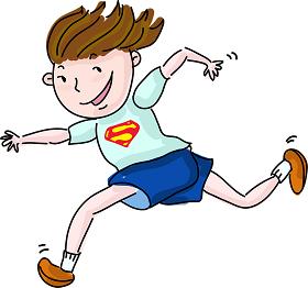 تمارين الجري هي تمارين للتخلص من الأرداف