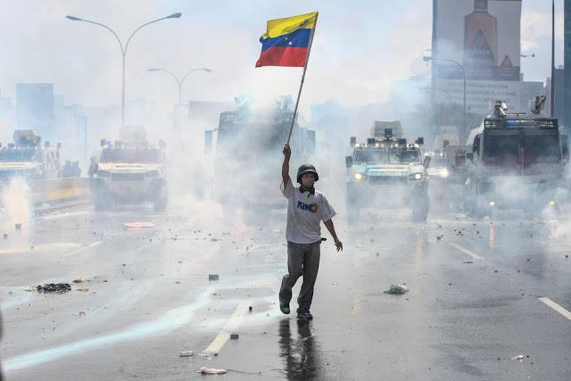 Venezuela gastó $ 5,6 millardos para armar a la FANB en los últimos 17 años