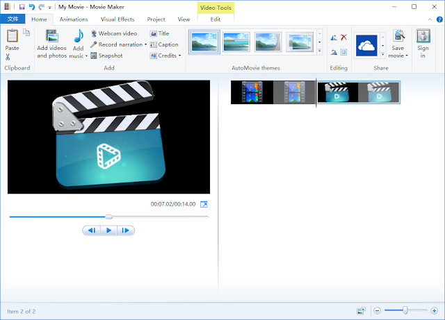 Best Free Professional Video Editing Software