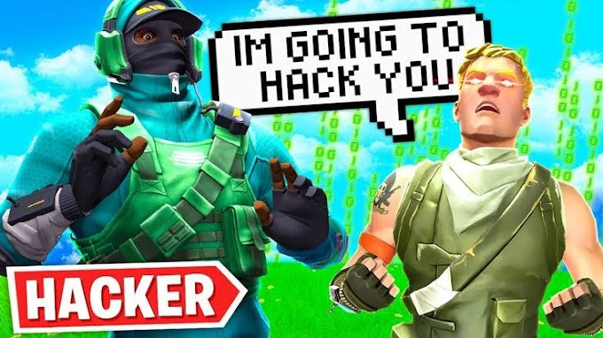 Hackers earn ₹8 crore monthly from fortnite