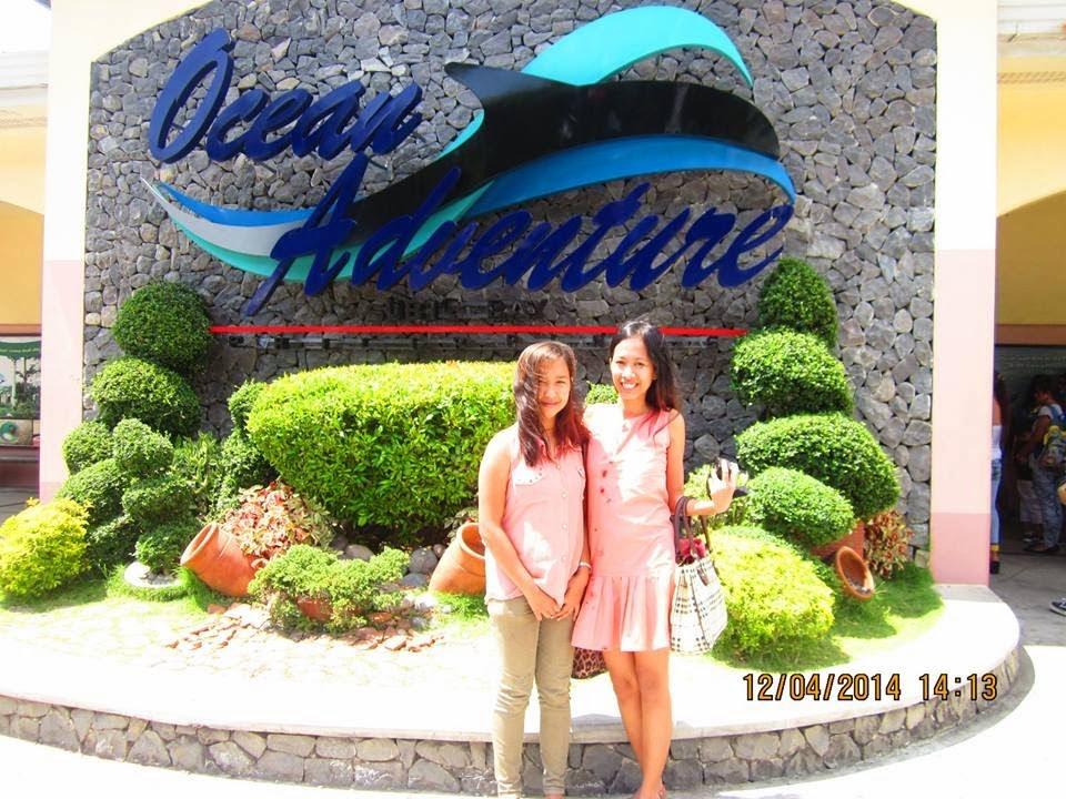 Ocean Adventure, Subic Bay
