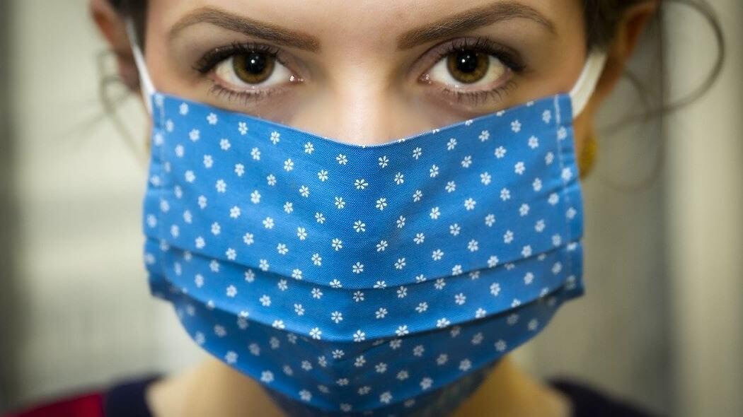 OMS: nuevas características sobre el uso de mascarillas de tela