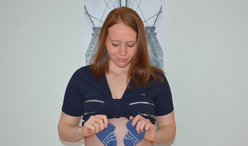 Schlank und Fit durch die Schwangerschaft