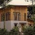 "Cebu architect creates stunning ""Modern Bahay Kubo"" design"