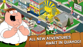 family guy the quest for stuff mod apk ios