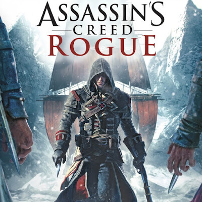 Assassin's Creed Rogue Full Jamu