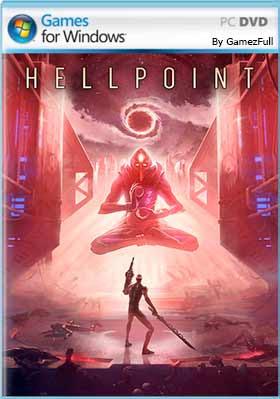 Descargar gratis Hellpoint pc mega y google drive