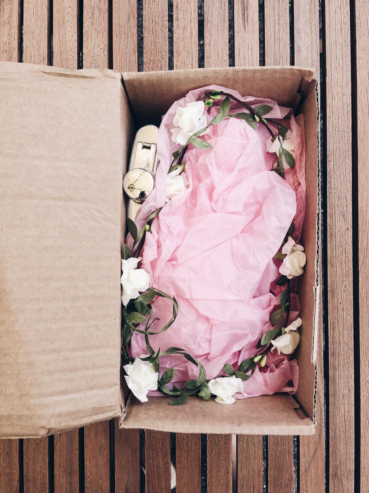Les Box So Mademoiselle : pour un EVJF so perfect!