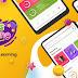 Back2School Kids Learning App Figma Template
