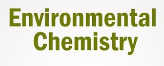 Environmental Chemistry raises several questions