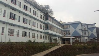 Vacancy for of Assistant Teachers at St Alphonsus School Kurseong