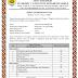 Aplikasi Excel Sederhana Surat Keterangan Lulus dan Rekap Nilai Kelas VI 2020