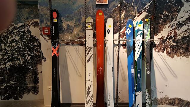 горнолыжный инструктр Майрхофен Ski Welt Zell am See