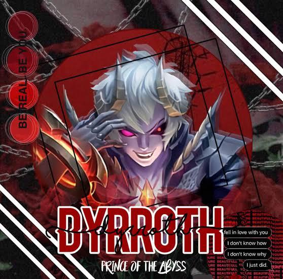 100 Wallpaper Hd Dyrroth HD