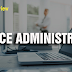 Walk in interview for Office Administrator