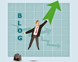 How do you grow your blog?