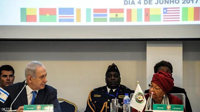 قمة قادة دول غرب افريقيا فى مونروفيا تناقش ارساء السلام