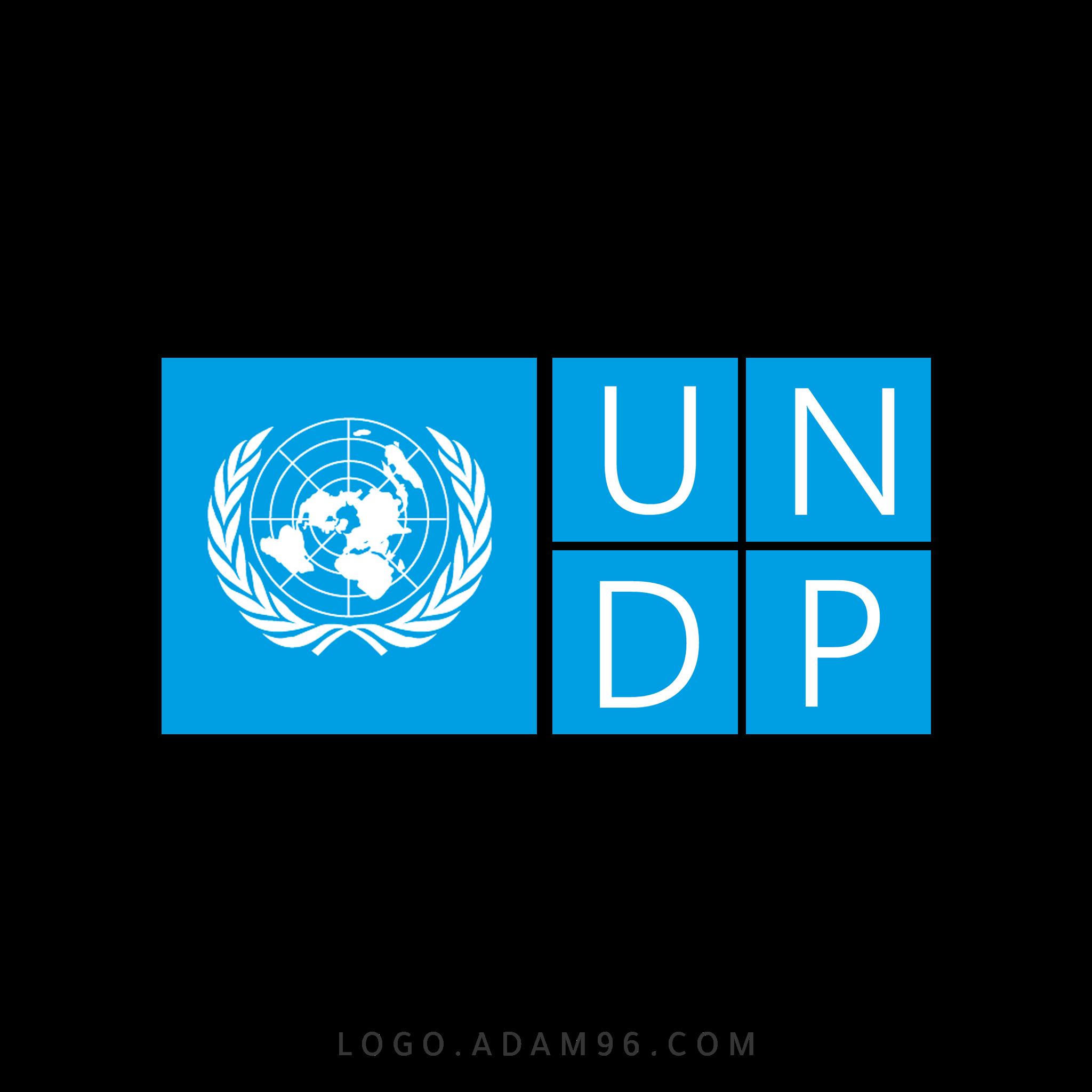 تحميل شعار برنامج الأمم المتحدة الإنمائي لوجو رسمي LOGO UN PNG