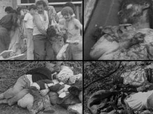 A 27 años de la masacre de Maragha por parte de Azerbaiyán