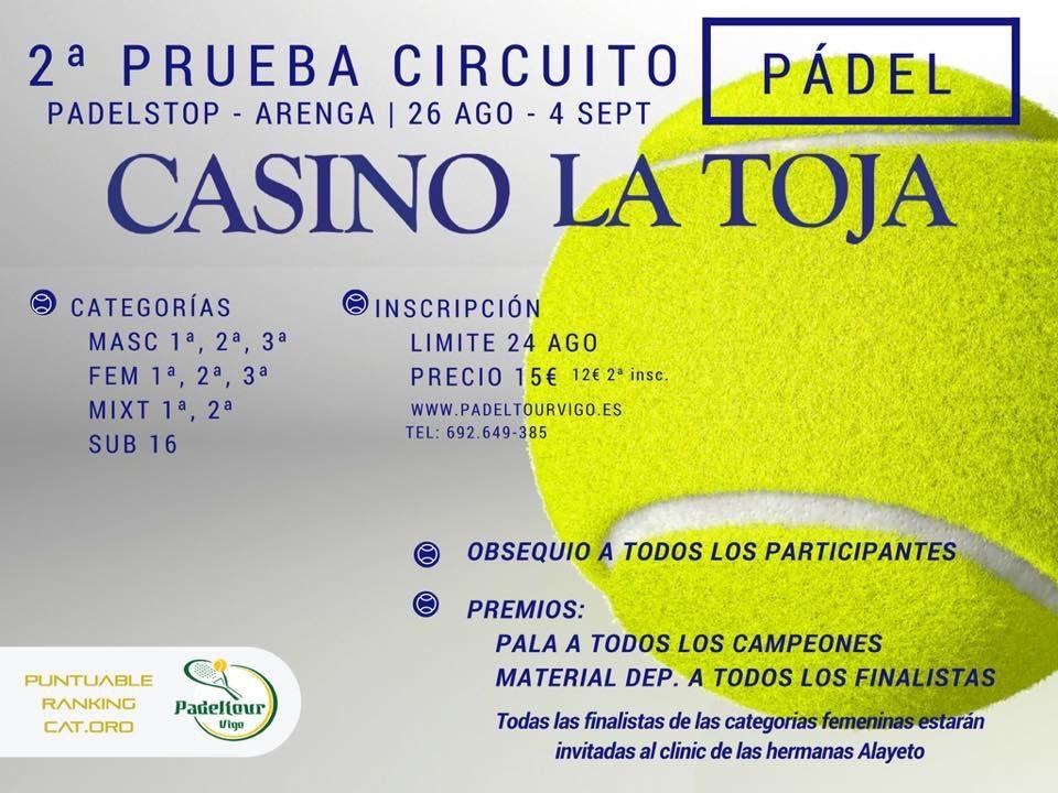 Casino la toja 8