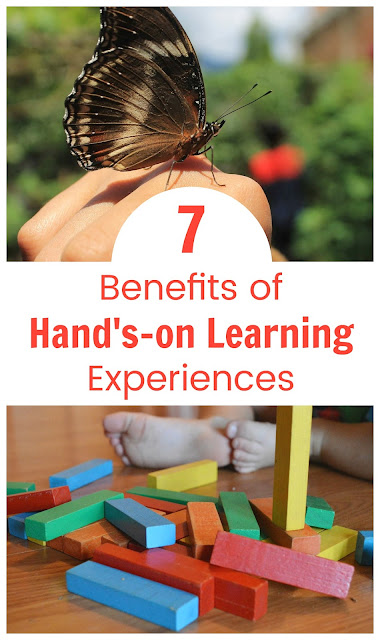 7 Ways Hands-on Learning Benefits Kids Big Time
