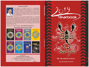Sun sign Scorpio in 2019
