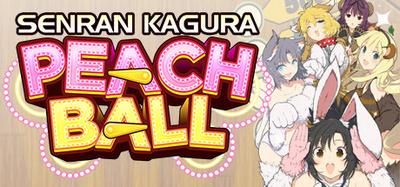 SENRAN KAGURA Peach Ball-HOODLUM