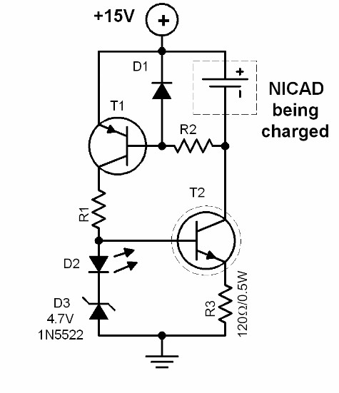 polarity-protected-charger-circuit