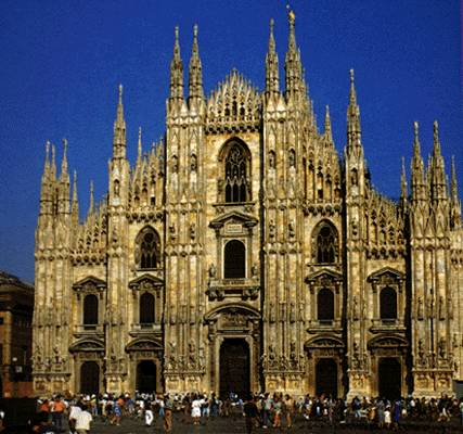 pictures of building with gothic architecture characteristics   Gothic Buildings: Gothic Buildings