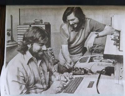 steve jobs life story and the apple company history