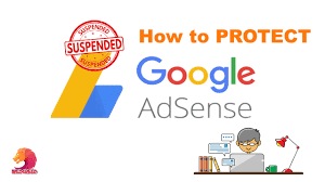 HOW TO SECURE ADSENSE ACOOUNT: