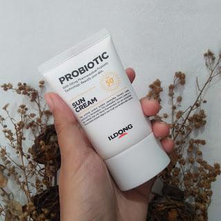 Skincare Routine ( untuk kulit sensitif dan pori-pori besar)