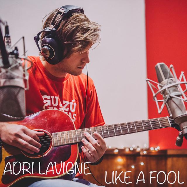 Adri Lavigne Unveils New Single 'Like a Fool'