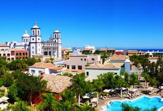 De 5 dyreste hotellrommene på Gran Canaria