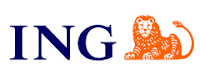 Logo ING Banku Śląskiego
