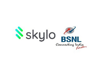 Narrow Band Internet of Things Network (NB-IoT)—BSNL and Skylo