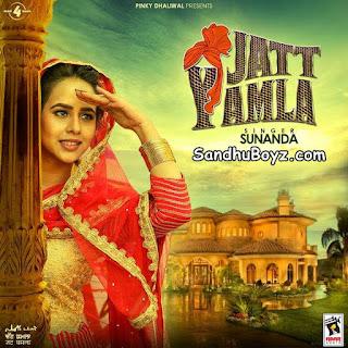 http://sandhuboyz.com/album/52693/jatt-yamla-sunanda-sharma.html
