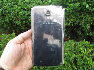 Hape Seken Samsung Mega 6.3 Android Mulus Fullset Layar 6.3 Inch